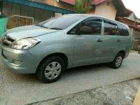 Dijual Toyota Innova E 2005