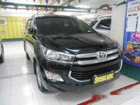 Toyota Kijang Innova V Reborn 2016