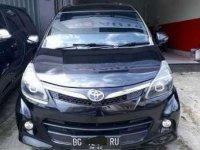 Toyota Avanza Veloz 1.5 Matic 2012