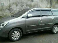 Jual Toyota Kijang Innova g diesel 2011
