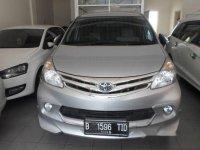 Toyota Avanza G Luxury 2014