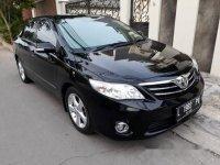 Toyota Corolla Altis G 1.8 2012