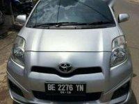 Toyota Yaris TRD 2013 MT