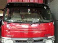 Toyota Dyna   2014