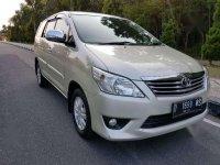 Toyota Kijang Innova G 2011 MPV