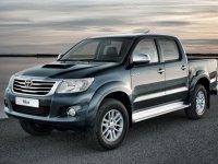 Daftar Harga Toyota Hilux Terbaru