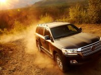 Daftar Harga Toyota Land Cruiser Desember 2018