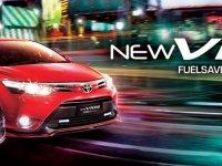 Daftar Harga Toyota Vios Terupdate
