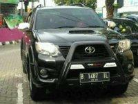 Toyota Fortuner G Luxury 2006 Body upgrade Trd Vnt Turbo 2015