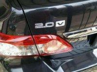 Toyota Corolla Altis V 2.0 2010