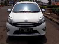 Jual Toyota Agya G MT 2015