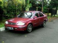 Toyota Soluna XLi Up 2001