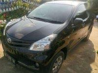 Jual Toyota Avanza E AT 2012 Seperti Baru
