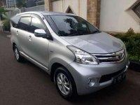 Jual Toyota Avanza G Luxury AT 2014