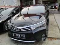 Toyota Corolla Altis 1,8 V 2014