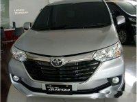 Toyota Avanza G Basic 2018 MPV