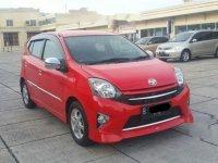 Jual Toyota Agya TRD Sportivo MT 201