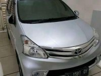 Toyota New Avanza G AT 2014