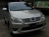 Toyota Kijang Innova 2013