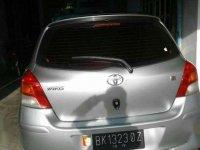 Dijual Toyota Yaris S Tahun 2011