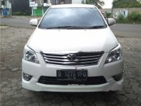 Toyota Kijang Innova V Luxury 2013 MPV