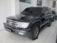Toyota Land Cruiser 4.2 A/T 2001