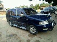 Jual Toyota Kijang LGX 2.0 EFI 2003