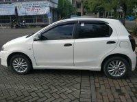 Toyota Etios G 2013 Putih