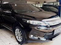 Toyota Harrier 2.0 Original Audioless 2014