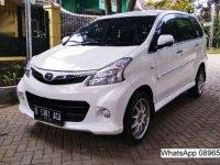 Toyota New Avanza Veloz Luxury 1.5 A/T 2014