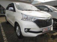 Jual Toyota Avanza G AT 2016
