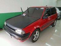 Toyota Starlet 1.0 cc 1989 antik