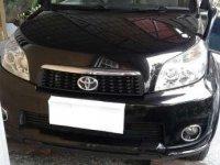 Toyota Rush S M/T Tahun 2011 Akhir