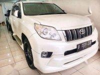 Toyota Land Cruiser Prado 2.7 TX Limited 2011