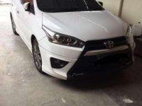 Toyota Yaris S TRD 2014 Matic