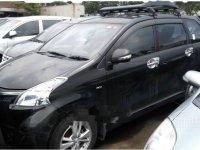 Toyota Avanza Veloz 2013 MPV