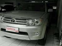 Toyota Fortuner Luxury 2.7 automatic 2008