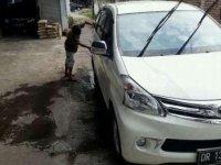 Toyota New Avanza G 2013