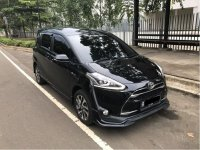 Toyota Sienta Q 2016 MPV