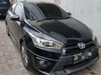 Toyota Yaris S TRD A/T 2014/2015