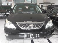 Toyota Harrier 240G 2013 SUV Automatic