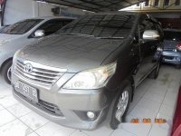 2011 Toyota Kijang Innova