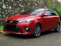 Toyota Yaris 2015 tipe G