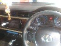 Toyota Corolla Altis V 1.8 2015