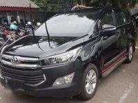 Jual Toyota Kijang Innova Reborn 2.4 V Luxury 2016