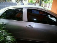 Toyota Limo 2008