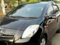 Toyota Yaris 2008 E M/T