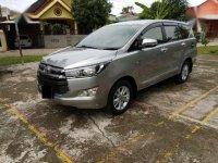 Toyota All-New Innova Reborn 2.0 V MT 2016