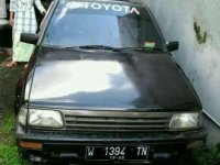 Toyota Starlet 87 keren pemakai wanita