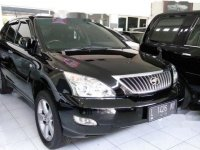 Toyota Harrier 240G 2008 SUV